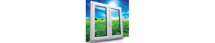 Plastová okna a dveře